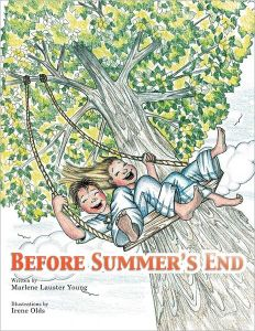 before-summers-end